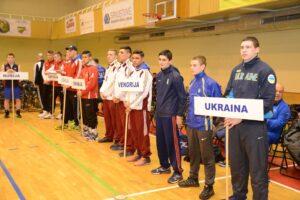 Ukrainos rinktine