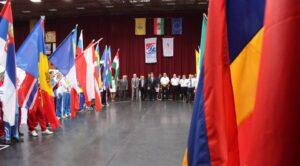Europos jauniu cempionatas1
