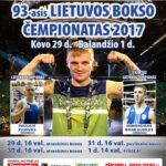 Lietuvos cempionatas_2017