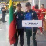 Europos merginu cempionatas