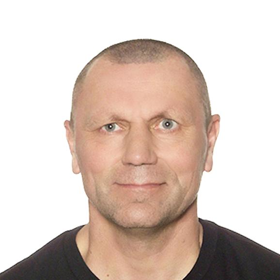 Gintautas Statkevičius